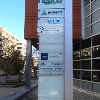 PoitrasIndustries_Enseignes_Pylone_FondactionCSN